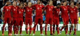 Europe/ Football/ Ligue des Champions : Le Bayern Munich  passe sans forcer !