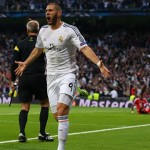 Ligue des champions :  Le Real Madrid  a un pied en Final !