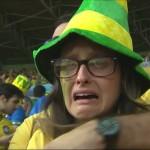 brasil humiliee