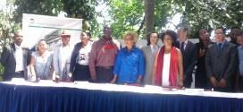 Haïti / Culture : Le Centre Haïtien d'Appui et de Promotion d'Entreprise en visite de prospection au Mexique.