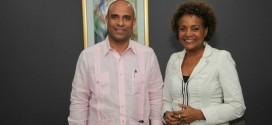 Haiti/ OIF: L'administration Martelly/Lamothe veut promouvoir la candidature de Michaëlle Jean au poste de secrétaire général de l'OIF.