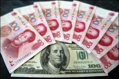 Crise systémique globale : La Chine, première puissance économique mondiale !