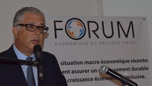 Conjoncture difficile en Haïti, le Forum Économique du Secteur Privé est inquiet