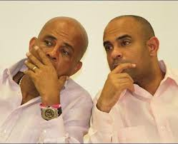 martelly et lamothe