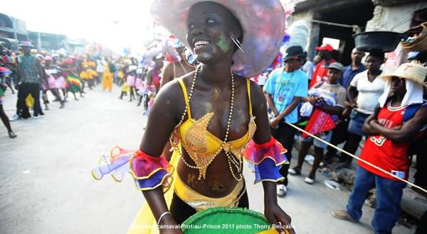 Palais national et la Marie de Port-au-Prince s'entendent pour le bien du carnaval