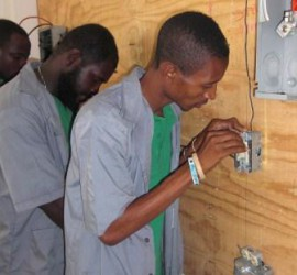 Les centres de formation professionnelle publique confrontent à de sérieux problèmes | Marcson Dorcé – Scoop 107.7 FM