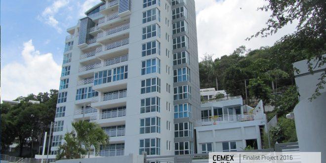 Gala Tower, le pionnier dans la construction en copropriété en Haïti…