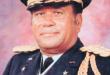 Le général Henri Namphy, ancien président de la République, est mort