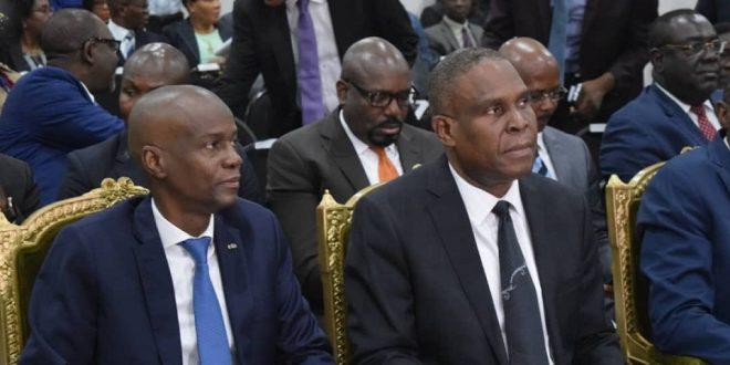 Le gouvernement décrète « l'Etat d'Urgence Economique » sur tout le territoire national