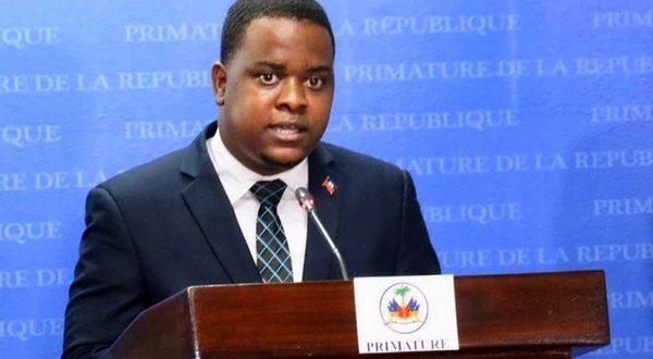 Les 7 étrangers transférés aux Etats-Unis à l'insu du Premier Ministre, confie Pascal Adrien