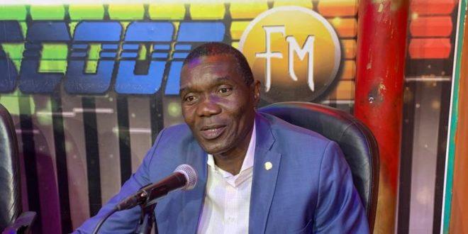 Haïti débat / Rupture politique : Joseph Lambert passe désormais dans l'opposition