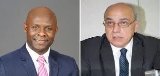 Haïti débat / Les dommages du système économique haitien : Rénald Lubérice dézingue les nantis à partir de Réginald Boulos