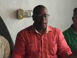 Haïti débat / La situation de la population de Marigot : Dieudonné Lhérisson sollicite une synergie entre les différents responsables de l'État pour venir en aide aux habitants de la ville