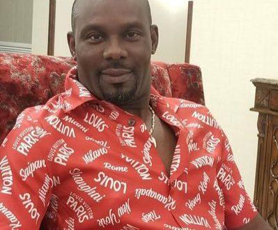 Tweet de Gppc:Accident, le directeur départemental de la police  confirme la mort d'un seul policier