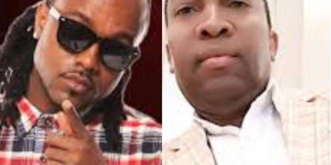 Haïti débat / Manifestation des artistes : Nous nous sommes descendus dans les rues pour porter les revendications du peuple, déclarent Izolan et King Kino