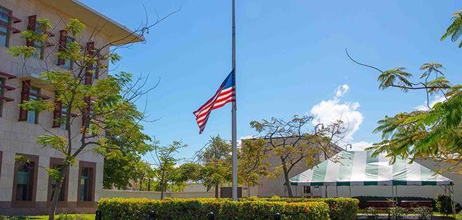 Haïti débat / La crise politique en Haïti : L'Ambassade américaine exige un accord politique et l'amélioration de la situation sécuritaire du pays