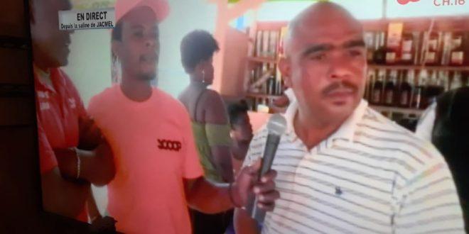 Scoop Naval Info : Le Carnaval de Jacmel est unique, selon le maire principal de la ville