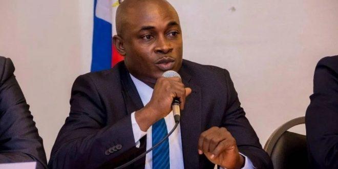 Haïti débat : Le président de l'APM, Me Wando Saint Villier, exprime un ras-le-bol contre Jovenel Moise